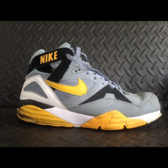 Nike Shoes | Nike Bo Jackson Cross